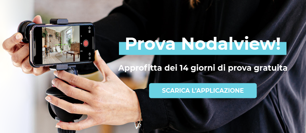 Nodalview approfitta di prova gratuita