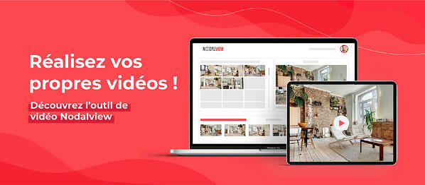 investir les réseaux sociaux pour l'immobilier grâce à la video Nodalview