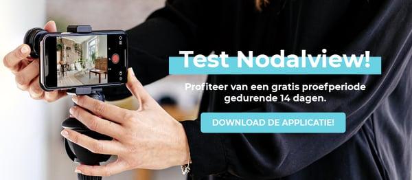 Test Nodalview