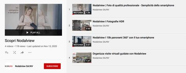 esempio-di-canale-YouTube-Nodalview-attraente