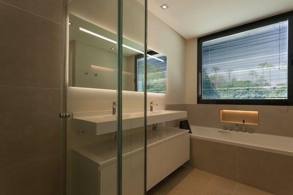 Fotografía de cuartos de baño 7