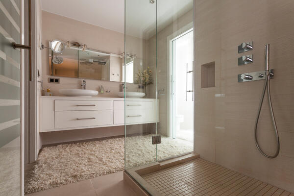 Fotografía de cuartos de baño 2