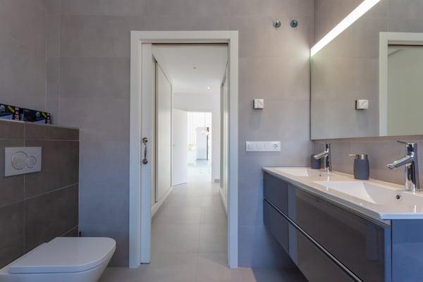 Fotografía de cuartos de baño 5