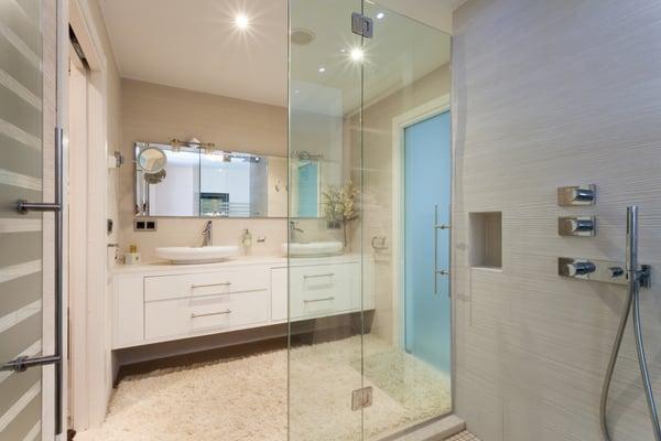Fotografía de cuartos de baño 1
