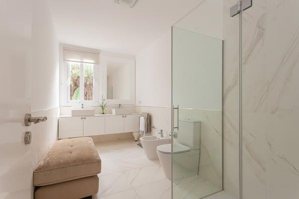 Fotografía de cuartos de baño 6